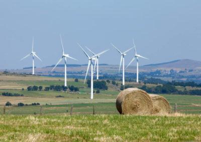 Plan Climat : plus de renouvelables