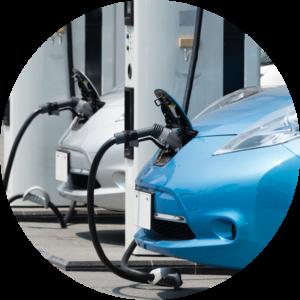 Electric Vehicles Symposium : EVS 32