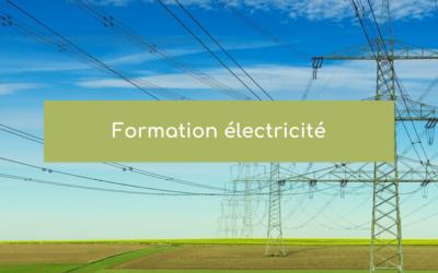 18 décembre, à Grenoble : journée de formation électricité sur la transition énergétique et les Smart Grids.